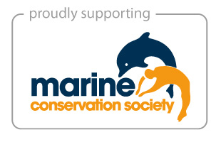 The Marine Conservation Society