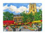 Borough Market Cards