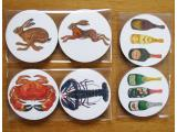 Coaster Gift Packs