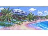 Bahamas & Delphi Club Cards
