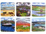 Hebridean Coasters