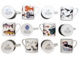 Conservation Mugs