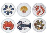 Shellfish Tablemats