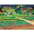 Le Manoir Aux Quat Saisons Vegetable Kitchen Garden, Raymond Blanc