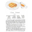 Michel Roux Junior Omlette Rothschild Recipe,  Le Gavroche