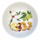 Almonds 13cm Bowl by Richard Bramble