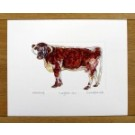 Longhorn Cow Print (NEW)