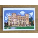 Lulworth Castle card