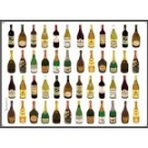 Richard Bramble Wines Gift Wrapping Paper