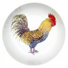 Richard Bramble Cockerel 24cm Bowl