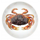 Richard Bramble Dungeness Crab 24cm Bowl
