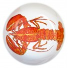 Richard Bramble Red Lobster 24cm Bowl