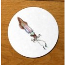 Richard Bramble Squid Coaster