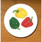 Richard Bramble Peppers Coaster