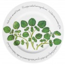 Watercress 30cm Plate