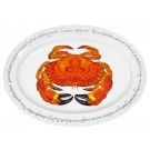 Richard Bramble Crab Oval