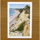 Richard Bramble Canford Cliffs Greeting Card