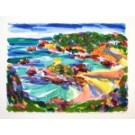 Portlet Bay Original Painting