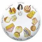 Cheese Platter by Richard Bramble