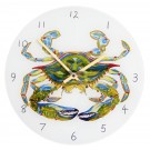 Blue Crab Clock