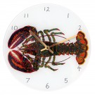 Richard Bramble North American Lobster Clock