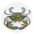 Richard Bramble Blue Crab Coaster