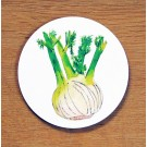 Fennel Coaster