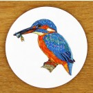 Kingfisher Coaster by Richard Bramble