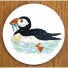 Richard Bramble Puffin Swimming Coaster