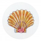 Richard Bramble Scallop Coaster