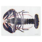 Richard Bramble Blue Lobster Heatstand & Surface Protector