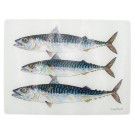 Richard Bramble Mackerel (3) Heatstand & Surface Protector