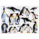 Penguins Heatstand & Surface Protector