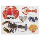 Richard Bramble Shellfish Heatstand & Surface Protector