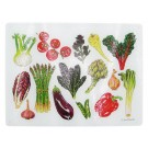 Richard Bramble Vegetables Heatstand & Surface Protector