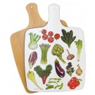 Vegetable Melamine Board