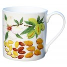 Almonds Mug (large size) by Richard Bramble