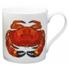 Richard Bramble Crab & Lobster Mug (large size)