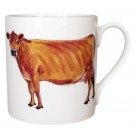 Richard Bramble Jersey Cow Mug (large size)