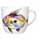 John Dory Mug (medium size) bonechina by Richard Bramble