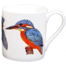 Kingfishers Mug right side
