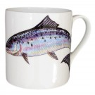 Richard Bramble Salmon Mug (large size)