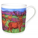 Stags Mug right side