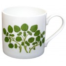 Watercress Mug (large size) by Richard Bramble