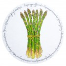 Richard Bramble Asparagus Tablemat