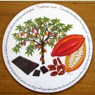 Chocolate & Cocoa Tree Tablemat