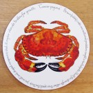 Richard Bramble Crab Tablemat
