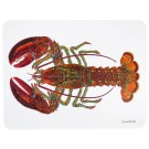 Richard Bramble North American Lobster Large Rectangular Tablemat