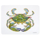 Richard Bramble Blue Crab Large Rectangular Tablemat