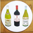 Richard Bramble Wines 1Tablemat